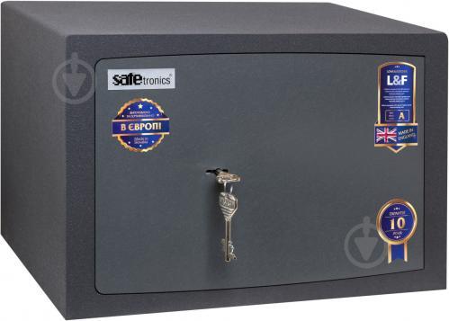 Сейф мебельный Safetronics NTL 24M - фото 1