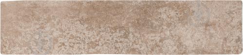 Плитка Golden Tile BrickStyle Baker Street світло-бежевий 22V020 6x25 - фото 1