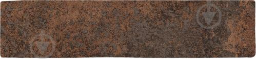 Плитка BrickStyle WESTMINSTER помаранчевий 24Р020 25x6 - фото 3