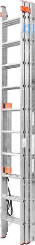 Драбина універсальна  KRAUSE  Tribilo 3x10 - фото 6