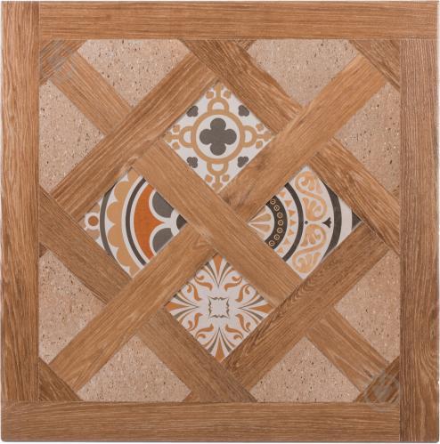 Плитка Opoczno Elbert House beige 43х43 - фото 1