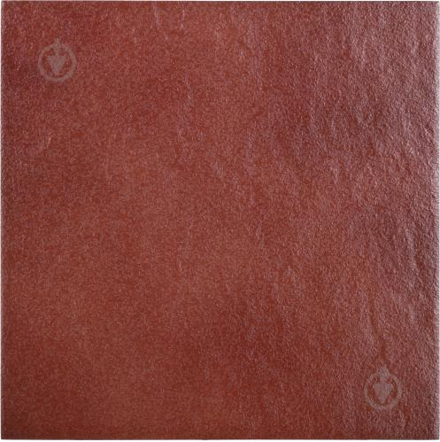 Клінкерна плитка Солар Браун структурная 30x30 Opoczno - фото 1