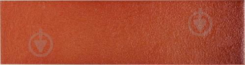 Клінкерна плитка Солар Оранж Элевация структурная 6,5x24,5 Opoczno - фото 1