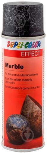 Эмаль аэрозольная Dupli-Color Effect marble серебряный мрамор полуглянец 200 мл