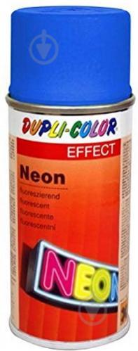 Емаль аерозольна Dupli-Color Effect Neon синій 150 мл