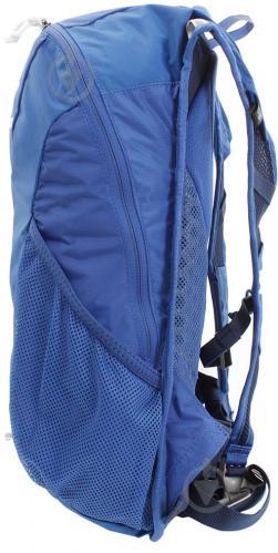 Рюкзак Salomon 10 л синий L40134400 - фото 2