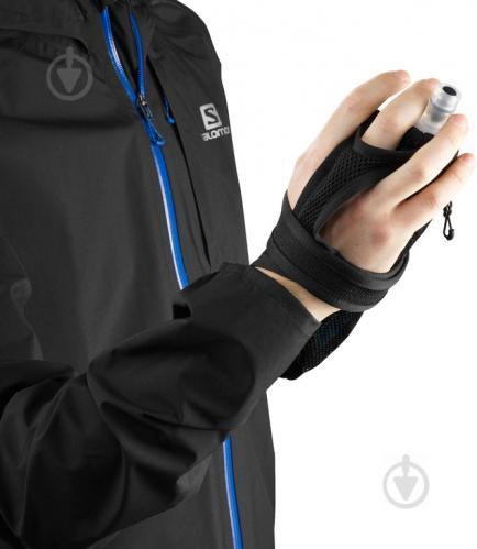Держатель для фляги на руку Salomon L40154900 черный - фото 3