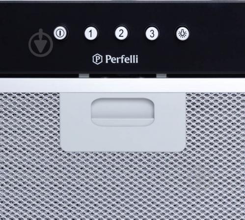 Витяжка Perfelli BI 6322 BL LED - фото 7
