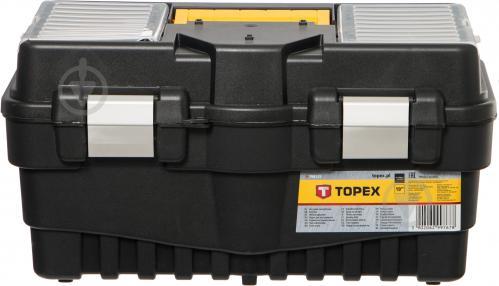 Ящик для ручного инструмента Topex 19
