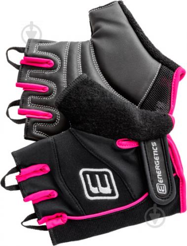 Перчатки для фитнеса Energetics 270692 LFG310 р. M