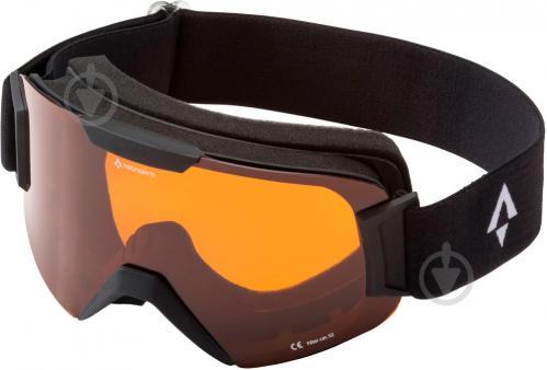 Горнолыжная маска TECNOPRO Base 2.0 black 270397