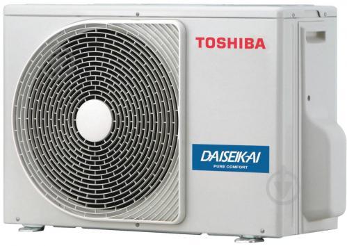 Кондиціонер TOSHIBA RAS-10PKVP-ND/RAS-10PAVP-ND - фото 2