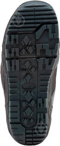 Ботинки для сноуборда Firefly A60 AT р. 26,5 270401 черный с серым - фото 2