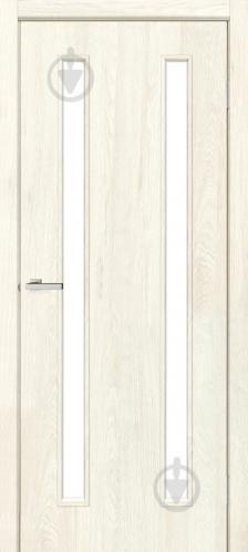 Дверне полотно ОМіС Вероніка ПО 800 мм дуб остін