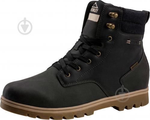 Ботинки McKinley Luca AQX 269931-031 р. EUR 45 серый - фото 1