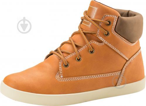 Ботинки Firefly Kate W 252651-901120 р.39 коричневый - фото 1