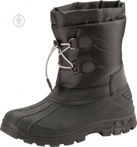 Ботинки McKinley Hamilton IV 269971-900050 р. 39/40 черный - фото 1