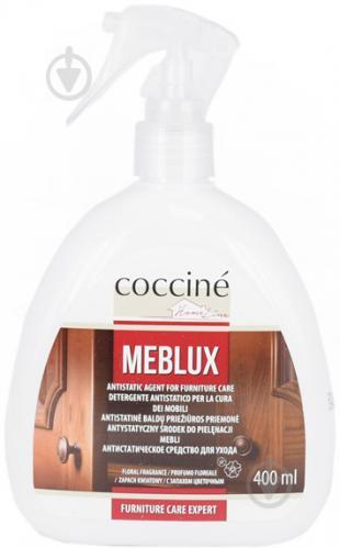 Полироль для мебели COCCINE MEBLUX 0,4 л - фото 1