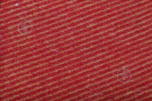 Плед Ельф 200x220 см червоний Vladi - фото 2