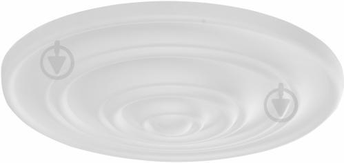 Розетка потолочная R401 (d=400 мм) - фото 4