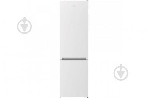 Холодильник Beko RCSA 406K 31W - фото 1