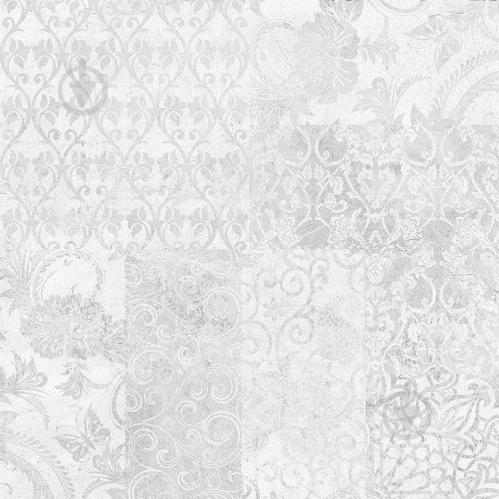 Плитка InterCerama Acera серый светлый 43x43 (206 071) - фото 1