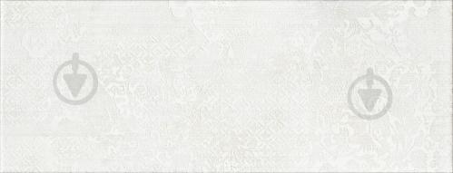 Плитка InterCerama Consepto бежевий світлий 23x60 (170 021-1) - фото 1