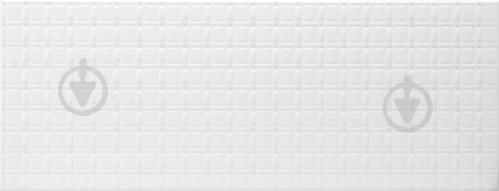 Плитка InterCerama Unico біла 23x60 (174 061) Акція - фото 1