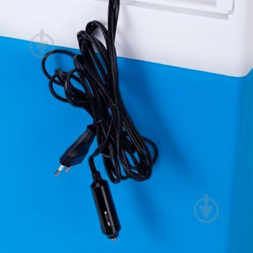 Автохолодильник TR-129A (12V/230V) Thermo 29 л - фото 7