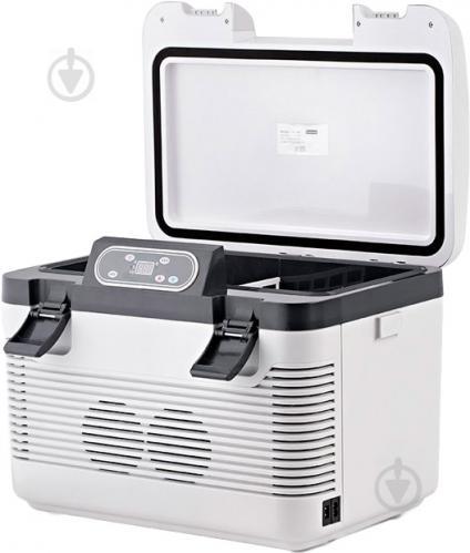 Автохолодильник TR-19А (12V/230V) Thermo 19 л - фото 2