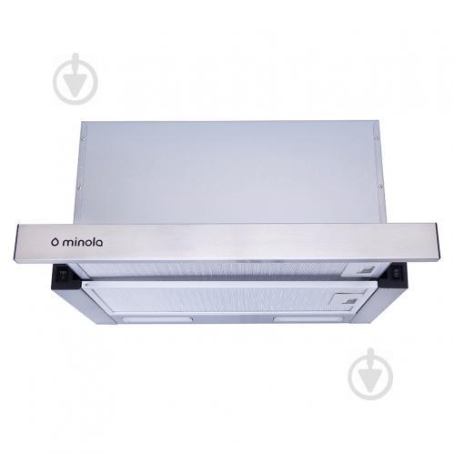 Вытяжка Minola HTL 6915 I 1300 LED - фото 1