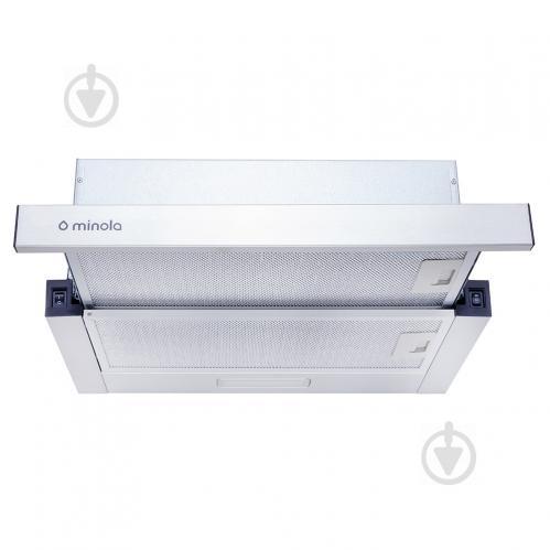 Вытяжка Minola HTL 5214 I 700 LED - фото 1