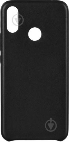 55c6cf7ee83f8 ᐉ Чехол 2E Huawei Honor 8X black (2E-H-8X-18-NKCR-BK) Crystal ...