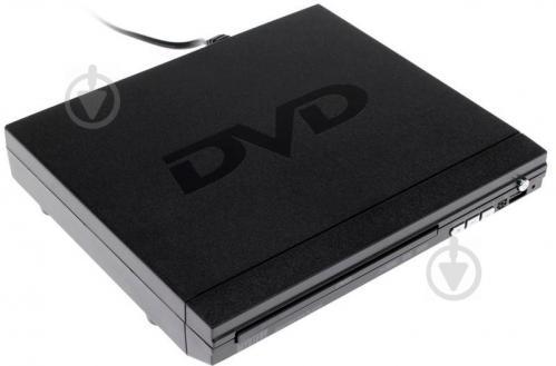 DVD-плеєр Mystery MDV-724U black - фото 2