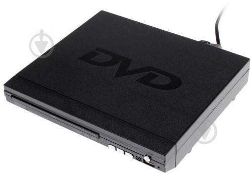DVD-плеєр Mystery MDV-724U black - фото 3