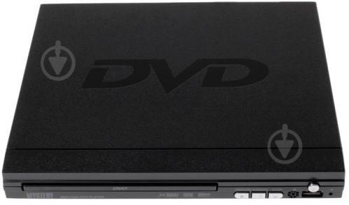 DVD-плеєр Mystery MDV-724U black