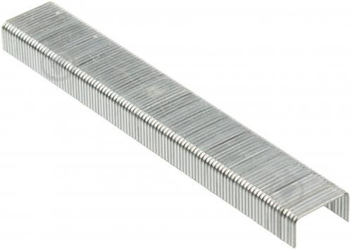 Скоби для ручного степлера Vectron 6 мм тип 53 (А) 1000 шт. 38-1-006 - фото 2