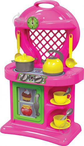 Игровой набор ТехноК Кухня 10 2155 2155 - фото 1