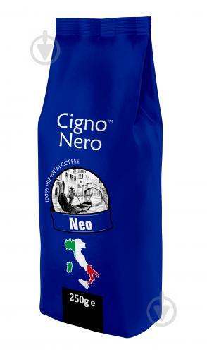 Кофе молотый Cigno Nero Neo 250 г 4820154091121 - фото 1