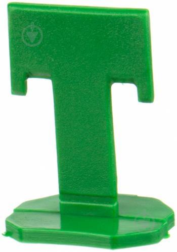 Система вирівнювання плитки Expert Tools основа 6 мм 100 шт./уп