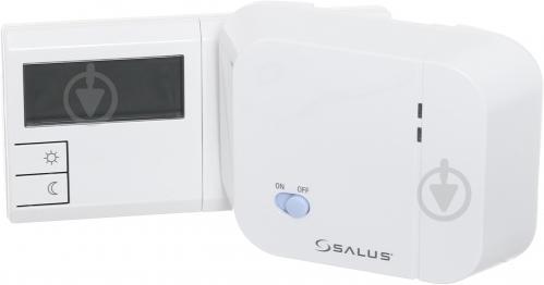 Бездротовий програматор Salus 091 FLRF