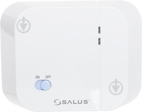 Бездротовий програматор Salus 091 FLRF - фото 7