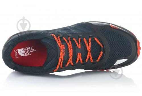 Кроссовки THE NORTH FACE LITEWAVE FASTPACK T92Y8YTFV р.11,5 серый - фото 4