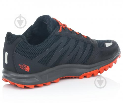 Кроссовки THE NORTH FACE LITEWAVE FASTPACK T92Y8YTFV р.11,5 серый - фото 3