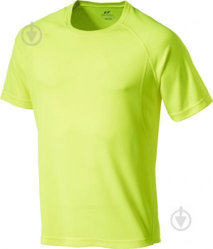 Футболка Pro Touch Martin II ux 215738-910704 р.2XL зеленый - фото 1