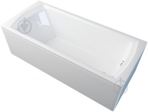 Ванна акрилова EGO Vesta 170x70 - фото 1