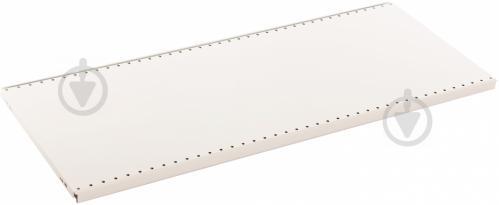 Стелаж пристінний КМ полиця 300 упаковка № 4 - фото 1