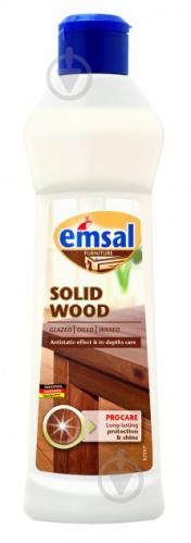 Поліроль Emsal для чищення та догляду за меблями 0,25 л - фото 1