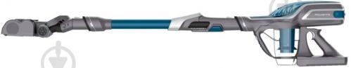 Пылесос аккумуляторный Rowenta RH9571WO Air Force Flex 760 grey/blue - фото 2