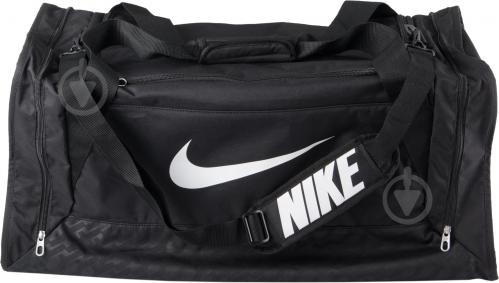 b0e3beae15b7 ᐉ Спортивная сумка NIKE MISC AW1617 BA4828-001 черный • Купить в ...
